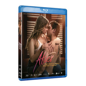After - Blu-Ray - MediaWorld.it