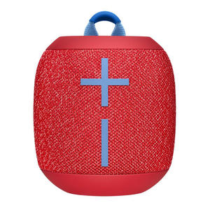 ULTIMATE EARS WONDERBOOM 2 RADICAL RED - MediaWorld.it
