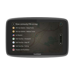 TOMTOM Go Professional 6250 - MediaWorld.it
