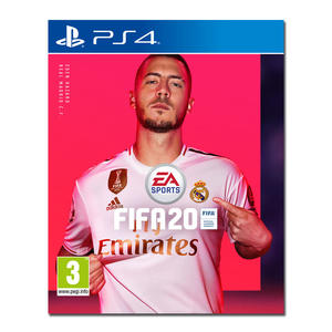 PREVENDITA  FIFA 20 - PS4 - MediaWorld.it