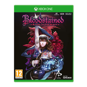 Bloodstained: Ritual of the Night - XBOX ONE - MediaWorld.it
