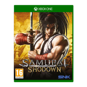 Samurai Shodown - XBOX ONE - MediaWorld.it