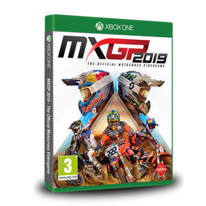MXGP 2019 - XBOX ONE - MediaWorld.it