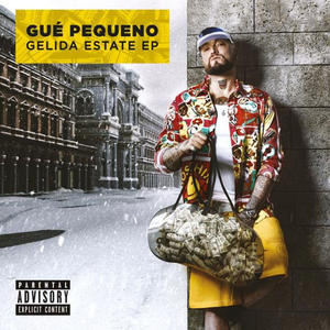 Gue Pequeno - Gelida Estate - CD - MediaWorld.it
