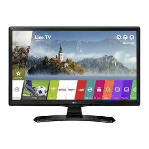 LG 24MT49S - - MediaWorld.it
