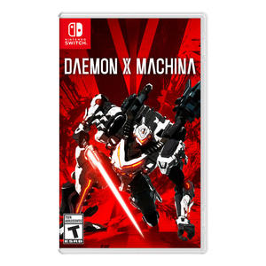 DAEMON X MACHINA  - NSW - MediaWorld.it