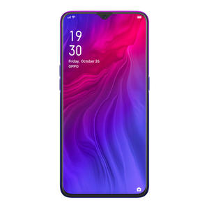 OPPO Reno Z Aurora Purple - MediaWorld.it