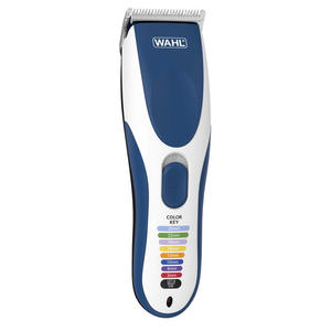 WAHL COLORPRO CORDLESS CLIPPER - MediaWorld.it