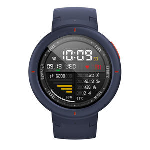 AMAZFIT VERGE Blu - MediaWorld.it