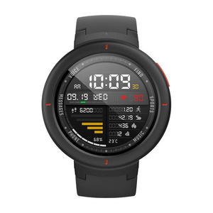 AMAZFIT VERGE Grey - MediaWorld.it