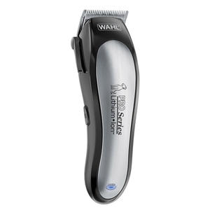 WAHL LITHIUM ION PET CLIPPER - MediaWorld.it