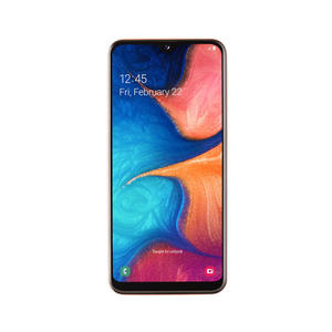 SAMSUNG Galaxy A20e Coral Tim - MediaWorld.it