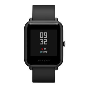 AMAZFIT BIP Lite Black - MediaWorld.it