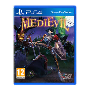 PREVENDITA Medievil - PS4 - MediaWorld.it