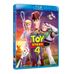 Toy Story 4 - Blu-Ray - MediaWorld.it