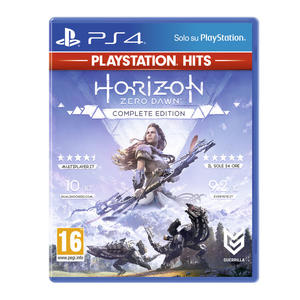 Horizon Zero Dawn: Complete Edition HITS - PS4 - MediaWorld.it