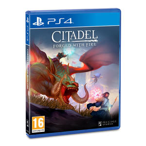 Citadel: Forged with fire - PS4 - MediaWorld.it
