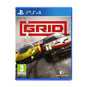 Grid - PS4 - MediaWorld.it