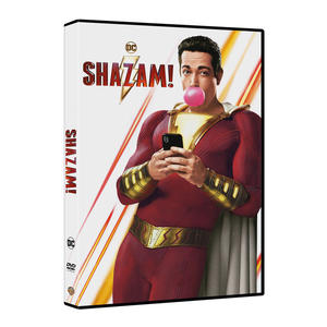 Shazam! - DVD - MediaWorld.it