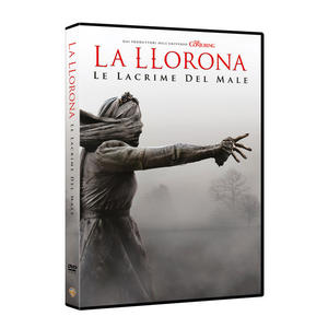 La Llorona - Le lacrime del male - DVD - MediaWorld.it