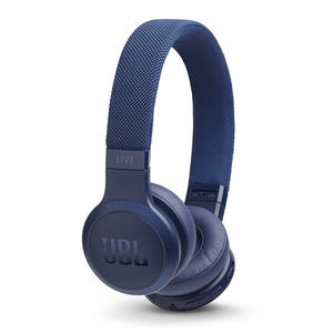 JBL LIVE 400 BT BLU - MediaWorld.it