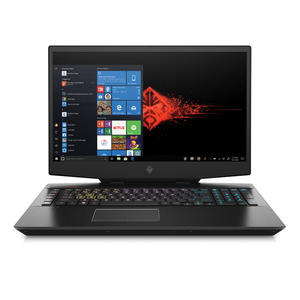 HP OMEN BY HP 17-CB0000NL - MediaWorld.it