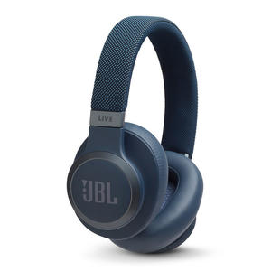 JBL LIVE 650 BTNC Blu - MediaWorld.it