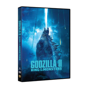 Godzilla II - King of the Monsters - DVD - MediaWorld.it