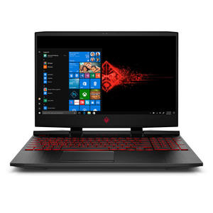 HP OMEN BY HP 15-DC0000NL - PRMG GRADING OOCN - SCONTO 20,00% - MediaWorld.it