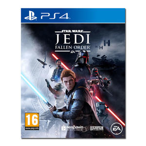 PREVENDITA STARWARS JEDI: Fallen Order PS4 - MediaWorld.it