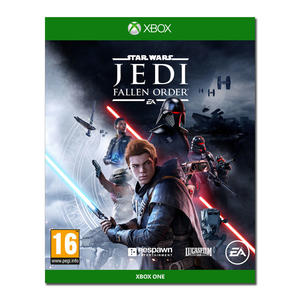 PREVENDITA STARWARS JEDI: Fallen Order XBOX ONE - MediaWorld.it