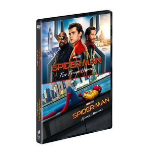 Spider-Man - DVD - Home Collection - MediaWorld.it