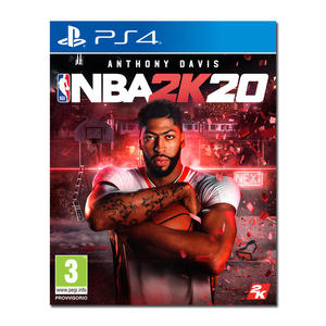 NBA 2K20 -  PS4 - MediaWorld.it
