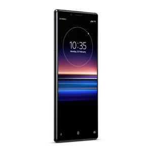 SONY Xperia 1 Black - MediaWorld.it