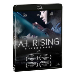 A.I. Rising - Il futuro è adesso - Blu-Ray - MediaWorld.it