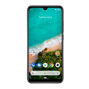 XIAOMI Mi A3 64 Gb Grey - MediaWorld.it
