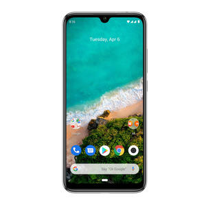 XIAOMI Mi A3 64 Gb White - MediaWorld.it