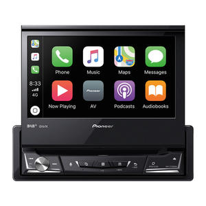 PIONEER AVH-Z7200DAB - MediaWorld.it
