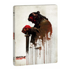 Hellboy - Blu-Ray - MediaWorld.it