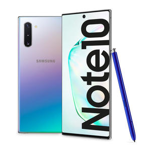 PREVENDITA SAMSUNG Galaxy Note10 Aura Glow - MediaWorld.it