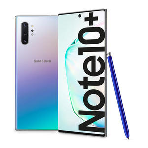 SAMSUNG Galaxy Note10+ Aura Glow - MediaWorld.it