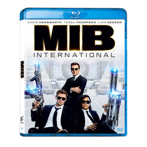 PREVENDITA Men in Black: International + Pawny - Blu-Ray - MediaWorld.it