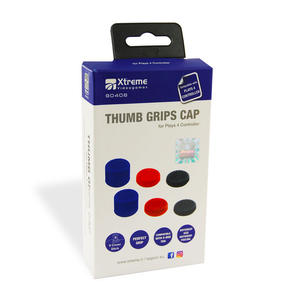 XTREME THUMB GRIPS CAPS - MediaWorld.it
