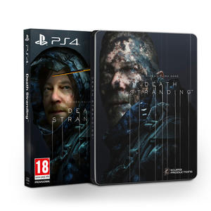 PREVENDITA Death Stranding Special Edition - PS4 - MediaWorld.it