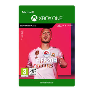 FIFA 20 - Codice Digitale - MediaWorld.it
