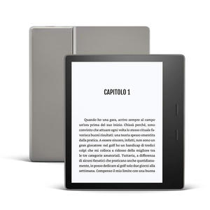 KINDLE OASIS 8 GB - MediaWorld.it