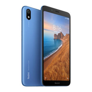 XIAOMI Redmi 7A Blue TIM - MediaWorld.it