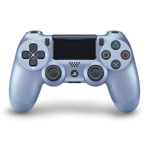 SONY PS4 Controller Dualshock Titanium Blue - MediaWorld.it