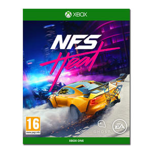 Need for Speed Heat - XBOX ONE - MediaWorld.it