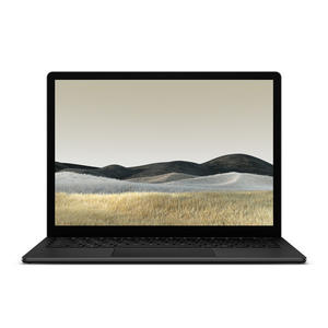 MICROSOFT Surface Laptop 3 13,5'' 256GB 8GB Nero - PRMG GRADING OOAN - SCONTO 10,00% - MediaWorld.it